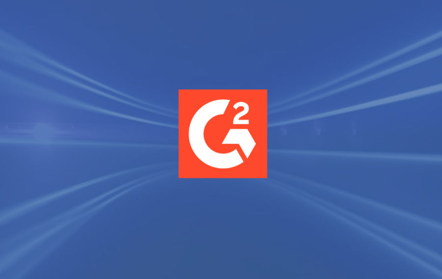 G2 Grid Reports Summer 2020